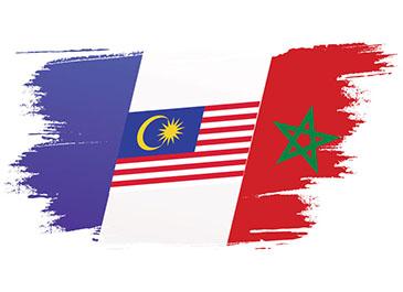 Maroc Malaisie