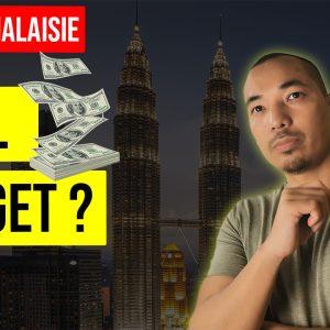 Budget Malaisie - Combien faut-il pour vivre sur Kuala Lumpur