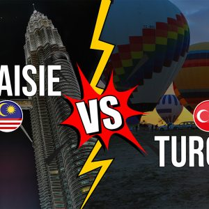 Expatriation Turquie vs Vivvre Malaisie